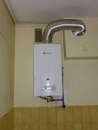 Chauffe eau gaz vaillant atmomag
