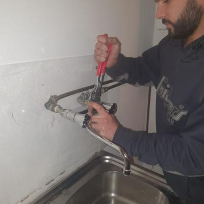 Depannage robinet reparation bruxelles
