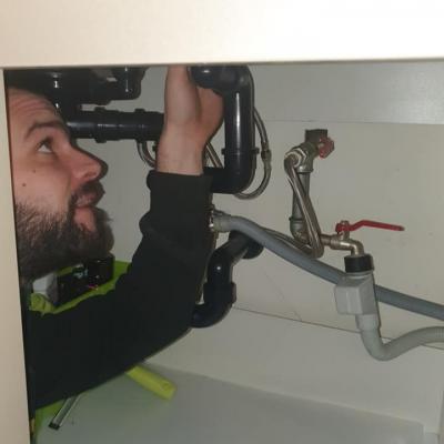Plombier ixelles devis plomberie