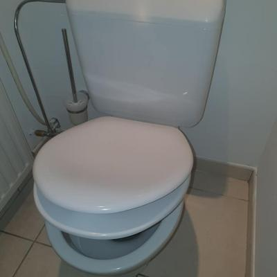 Reparation toilette bruxelles